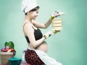 Bà bầu - 9 thực phẩm mẹ bầu tuyệt đối không được ăn khi đói