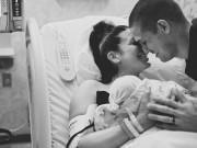 Bà bầu - Hành động của chồng khiến vợ thích mê khi sinh nở