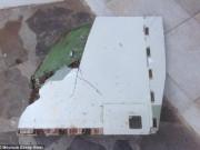 Phát hiện thêm mảnh vỡ nghi của MH370 ở Mauritius