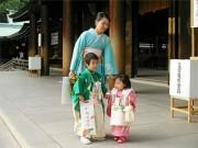 Làm mẹ - 14 qui tắc nuôi con của người Nhật khiến thế giới ngưỡng mộ