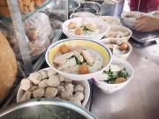 Bếp Eva - Quán bún mọc ngon mê mẩn gần chợ Bến Thành