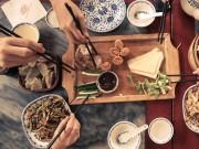 Những kiêng kị khi dùng đũa ở các nước châu Á