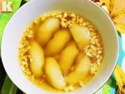 Bếp Eva - Dân dã bánh nhót cho Tết Hàn thực
