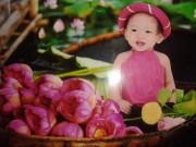 Ảnh đẹp của bé - Phạm Tường Vy - AD20777- Cô Tấm nhí nhảnh