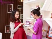 """Tin tức mẹ bầu - MC Trang Moon:  Để bầu bí vẫn xinh như """"hot girl"""""""