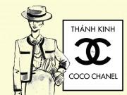 Thánh kinh theo Coco Chanel: Cuốn sách thời trang dành cho mọi cô gái