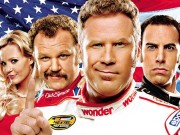 Star Movies 8/4: Talladega Nights: The Ballad of Ricky Bobby