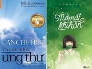 Xem & Đọc - 5 cuốn sách được đọc nhiều nhất Alezaa tháng 3