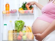 Bà bầu - 7 dưỡng chất 'sống còn' cho mẹ bầu