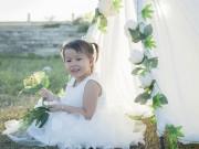 Ảnh đẹp của bé - Lê Bảo Ngân - AD19492 - Công chúa giỏi tạo dáng