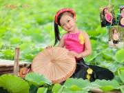 Ảnh đẹp của bé - Trần Nguyễn Tú Quyên - AD96515 - Cô Tấm dịu dàng