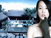 Tứ hợp viện 300 tỉ giữa Bắc Kinh của nữ thần Châu Tấn