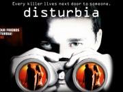 HBO 12/4: Disturbia