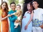 Làng sao - Phan Hiển thú nhận 17 tuổi đã yêu Khánh Thi