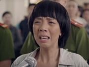 """Xem & Đọc - Hoa hậu hài Thu Trang bị tuyên án tử hình trong """"Nắng"""""""