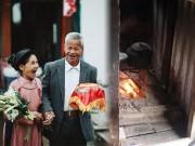 """Eva Yêu - Đằng sau """"đám cưới thế kỷ"""" của vợ chồng già nhặt được nhau từ bãi rác"""