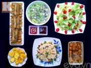 Bếp Eva - Bữa ăn ngon, rẻ cả nhà đều mê!