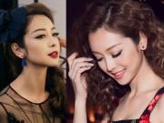 Làm đẹp - Jennifer Phạm gợi ý tóc đẹp cho tuổi 30 trẻ trung quyến rũ