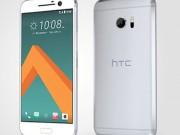 Eva Sành điệu - HTC 10 rò rỉ cấu hình khủng