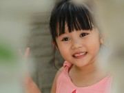 Làm mẹ - Lưu Nguyễn Hoàng Lâm - AD89041 - Mắt huyền tóc mây