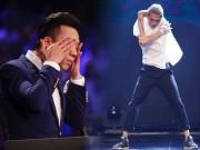 """Trấn Thành phát hoảng vì màn nhảy """"bẻ xương"""" tại Got Talent"""