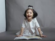 Ảnh đẹp của bé - Hồ Đắc Ánh Ngọc - AD63124 - Phô mai duyên dáng