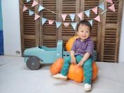 Ảnh đẹp của bé - Nguyễn Tùng Lâm - AD22751 - Chàng thư sinh đẹp trai