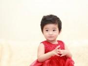 Ảnh đẹp của bé - Nguyễn Khánh Nhiên - AD26651 - Công chúa cá tính