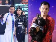 Làng sao - Song đấu: Trấn Thành ví chó giống... Việt Hương