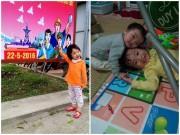 Ảnh đẹp của bé - Đỗ Thị Ngọc Linh - AD14856 - Tóc ngắn mắt hiền