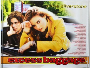 HBO 19/4: Excess Baggage