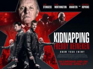 Cinemax 17/4: Kidnapping Freddy Heineken