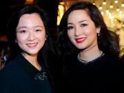 Clip Eva - Anh Sa - con gái Hoa hậu Giáng My đẹp từ nhỏ đến lớn