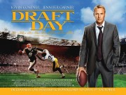 Cinemax 16/4: Draft Day