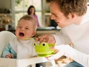 Tin tức sức khỏe - Làm sao để trẻ hết biếng ăn?