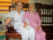Eva Yêu - Báo Anh đưa tin về cặp vợ chồng già nhất thế giới sống ở Việt Nam