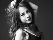 Làng sao - MC Bạch Lan Phương quyến rũ trong loạt ảnh mới