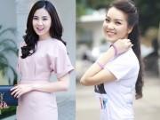 Thời trang - 5 nữ MC xinh đẹp bậc nhất Việt Nam gợi ý chọn đồ đón hè