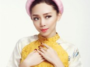 Tóc Tiên xác nhận làm giám khảo Thần tượng Âm nhạc Nhí Việt Nam 2016