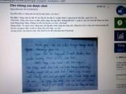 Tin tức - Học sinh gửi tâm thư, lãnh đạo Đà Nẵng giải quyết ngay