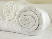 Nhà đẹp - Cách giặt sạch ruột chăn bông bằng máy giặt tại nhà