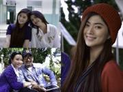 Xem & Đọc - Khương Thịnh ngoại tình với Hoài Trang trong phim