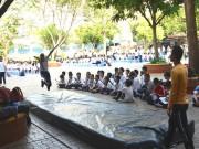 Tuyển sinh đầu cấp lớp 6 và lớp 10 tại TP. HCM năm 2016
