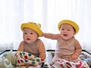 Làm mẹ - Tên ở nhà cho bé dễ nuôi đang hot năm 2016