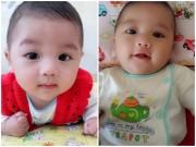 Ảnh đẹp của bé - Nguyễn Minh Vũ - AD14479 - Cu Tý dễ thương
