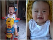 Ảnh đẹp của bé - Huỳnh Tấn Khang - AD25202 - Cậu bé mê phim hoạt hình