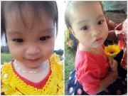 Ảnh đẹp của bé - Nguyễn Ngọc Bảo Trân - AD20478 - Misa hiếu động