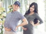 Clip Eva - Bà xã Lý Hải: Chồng tôi rất tâm lý khi tôi mang bầu