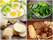 Bếp Eva - 5 thực phẩm dễ hóa chất độc khi hâm trong lò vi sóng