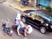 """Tin tức - Góc khuất Sài Gòn: Bí ẩn """"phù thủy"""" đường phố"""